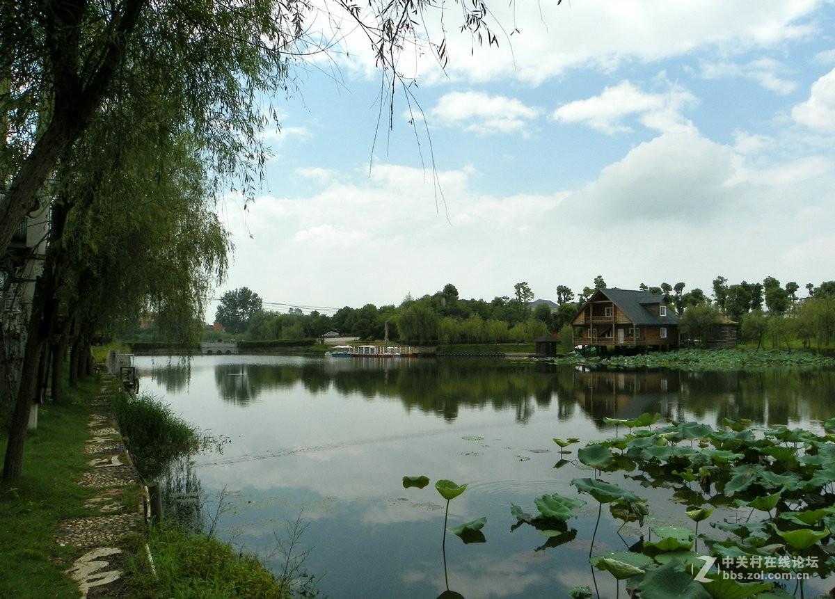湘乡的风景图片